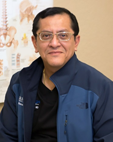 Alfredo Romero, MD