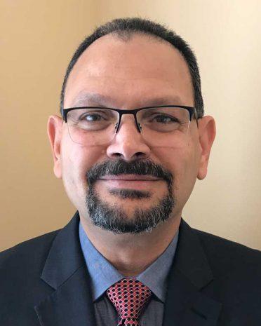Ashraf Andrawis, MD