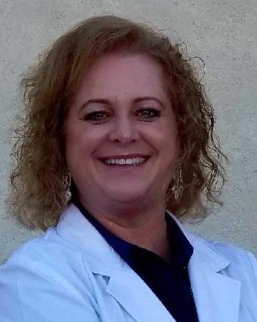 Debbie Huffman, ARNP